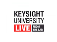 Keysight University Live
