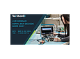 2021 Tektronix Upcoming Webinar